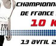 France de 10km, Lyon Urban Trail, ....