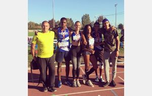 Coupe de France : 2 podiums pour le DMA